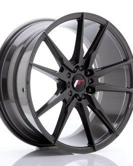 JR Wheels JR21 19×8,5 ET40 5×112/114 Hyper Gray