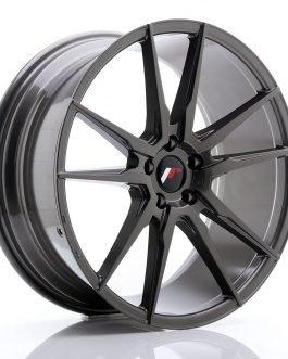 JR Wheels JR21 20×8,5 ET40 5×112 Hyper Gray