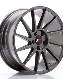 JR Wheels JR22 18×7,5 ET40 5×112 Hyper Gray