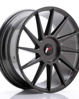 JR Wheels JR22 18×7,5 ET35-42 BLANK Hyper Gray