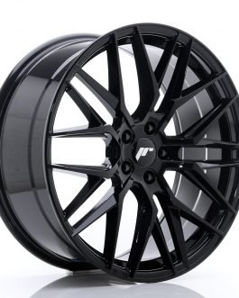 JR Wheels JR28 20×8,5 ET40 5×112 Gloss Black