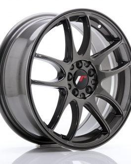 JR Wheels JR29 17×7 ET40 4×100/114 Hyper Gray