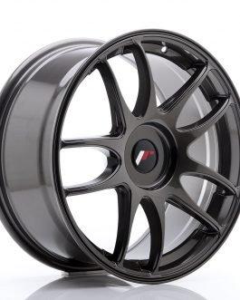 JR Wheels JR29 18×8,5 ET40-48 BLANK Hyper Gray