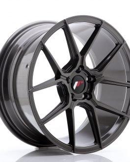JR Wheels JR30 18×8,5 ET40 5×112 Hyper Gray