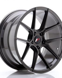 JR Wheels JR30 19×9,5 ET40 5×120 Hyper Gray