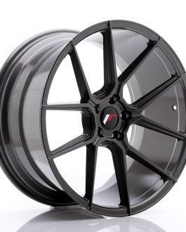 JR Wheels JR30 20×10 ET40 5×112 Hyper Gray