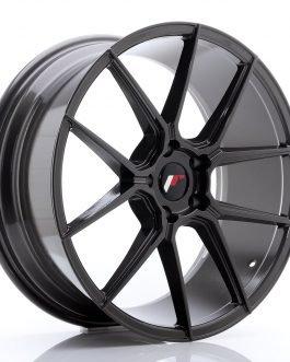 JR Wheels JR30 20×8,5 ET35 5×120 Hyper Gray