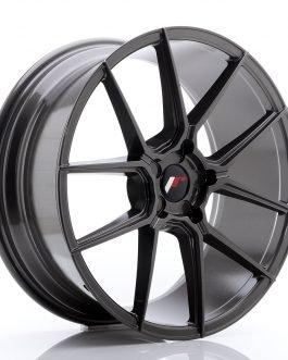 JR Wheels JR30 20×8,5 ET40-42 5H Blank Hyper Gray