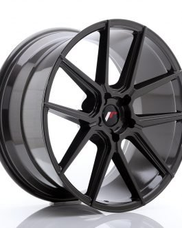 JR Wheels JR30 21×10,5 ET15-45 5H BLANK Hyper Gray