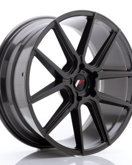 JR Wheels JR30 21×9 ET20-40 5H BLANK Hyper Gray