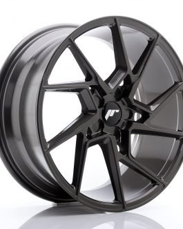 JR Wheels JR33 19×8,5 ET20-48 5H BLANK Hyper Gray