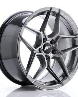 JR Wheels JR34 18×9 ET42 5×112 Hyper Black