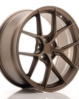 JR Wheels SL01 19×8,5 ET32 5×112 Matt Bronze