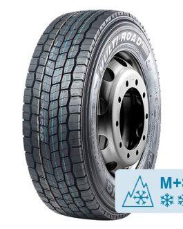 Linglong KTD300 kuorma-autoon M+S 295/60-22.5