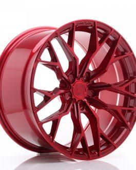 Concaver CVR1 20×10 ET20-48 BLANK Candy Red