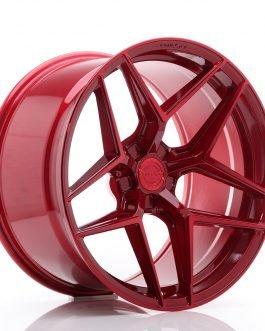 Concaver CVR2 20×10 ET20-48 BLANK Candy Red