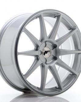 JR Wheels JR11 19×8,5 ET25-40 5H BLANK Hyper Silver