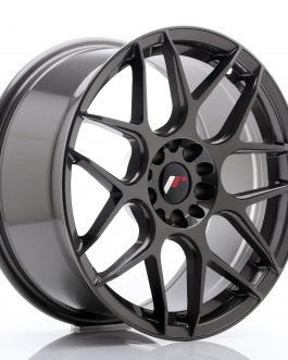 JR Wheels JR18 18×8,5 ET40 5×112/114 Hyper Gray