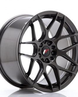 JR Wheels JR18 18×9,5 ET35 5×100/120 Hyper Gray