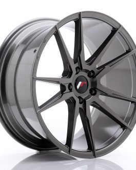 JR Wheels JR21 20×10 ET40 5×112 Hyper Gray