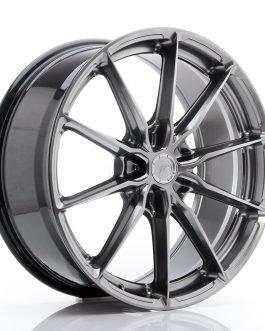 JR Wheels JR37 20×8,5 ET20-45 5H BLANK Hyper Black