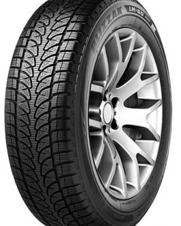 Bridgestone Blizzak LM- 80 Evo XL 265/50-19 (V/110) Kitkarengas