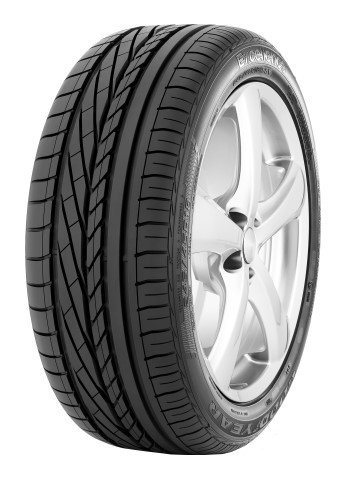 Goodyear Excellence 245/45-19 (Y/98) Kesärengas