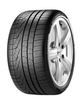 Pirelli Winter 240 Sottozero S2 (*) XL RunFlat 275/40-19 (V/105) Kitkarengas