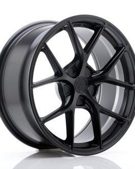 JR Wheels SL01 18×8,5 ET20-42 5H BLANK Matt Black