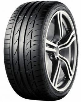 Bridgestone Potenza S001 (*) 245/50-18 (Y/100) Kesärengas