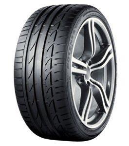 Bridgestone Potenza S001 MOExtended 275/40-19 (Y/101) Kesärengas