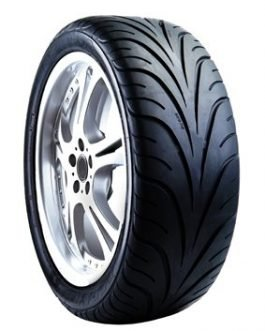 Federal 595 RS- R (Semi- Slick) 215/45-17 (W/87) Kesärengas