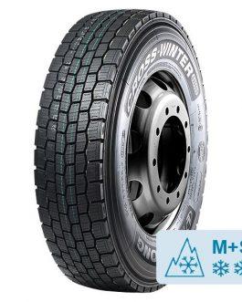 Linglong KWD600 Kuorma-autoon M+S TALVI 315/70-22.5