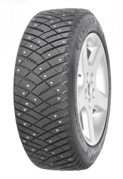 Goodyear ULTRA GRIP ICE ARCTIC SUV 235/65-17 (T/108) Nastarengas