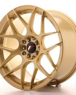 JR Wheels JR18 18×9,5 ET40 5×112/114 Gold