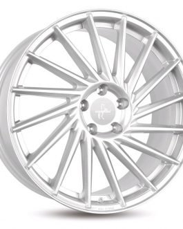Keskin-Tuning KT17 Silver Painted 8×18 ET: 45 – 5×112