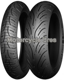 Michelin Pilot Road 4 GT 170/60-17 (W/72) Kesärengas