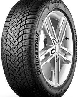 Bridgestone Blizzak LM 005 205/60-17 (H/93) Kitkarengas