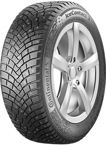 Continental ICECON3XL 225/40-18 (T/92) Nastarengas
