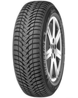 Michelin Alpin A4 MO 215/60-17 (H/96) Kitkarengas