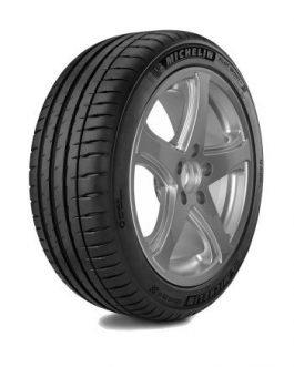 Michelin Pilot Sport 4 S XL 245/30-19 (Y/89) Kesärengas