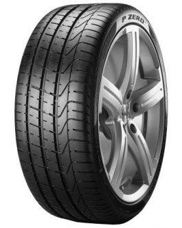 Pirelli P Zero XL 265/40-18 (Y/101) Kesärengas