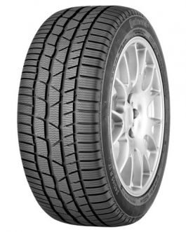 Continental Conti- WinterContact TS 830 P SSR FR 225/60-17 (H/99) Kitkarengas