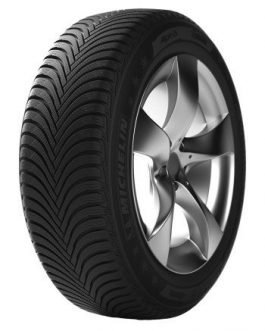 Michelin Alpin 5 ZP 225/45-17 (V/91) Kitkarengas