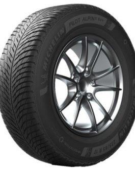 Michelin Pilot Alpin 5 XL 305/35-21 (V/109) Kitkarengas