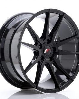 JR Wheels JR21 19×8,5 ET40 5×114,3 Glossy Black