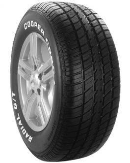 Cooper Cobra GT RWL 295/50-15 (S/105) KesÄrengas
