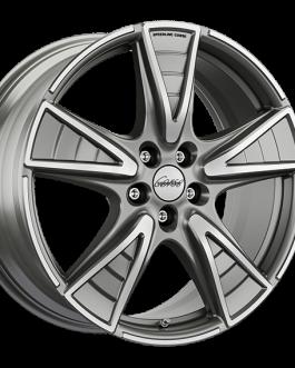 Speedline Corse SL7 Gladiatore FERRIC ANTRACITE MATT FACE-CUT 8.5×18 ET: 45 – 5×120