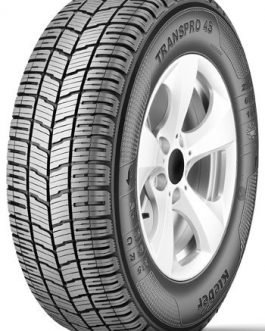 Michelin Kleber Transpro 4S 8- PR 215/70-15 (R/109) KesÄrengas