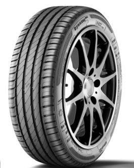 Michelin 1x Sommerreifen KLEBER Dynaxer HP4 165/60-14 (H/75) KesÄrengas